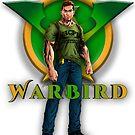WarBird by RedWingPodcast
