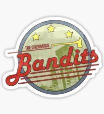 Chernarus Bandits League  Sticker