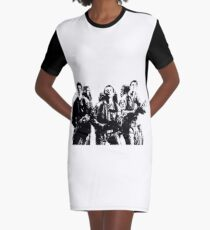 The Ghostbusters! Graphic T-Shirt Dress