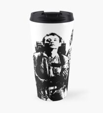 The Ghostbusters! Travel Mug