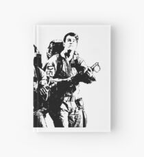 The Ghostbusters! Hardcover Journal