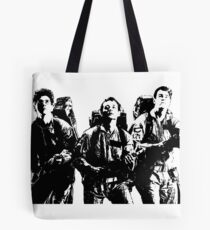 The Ghostbusters! Tote Bag
