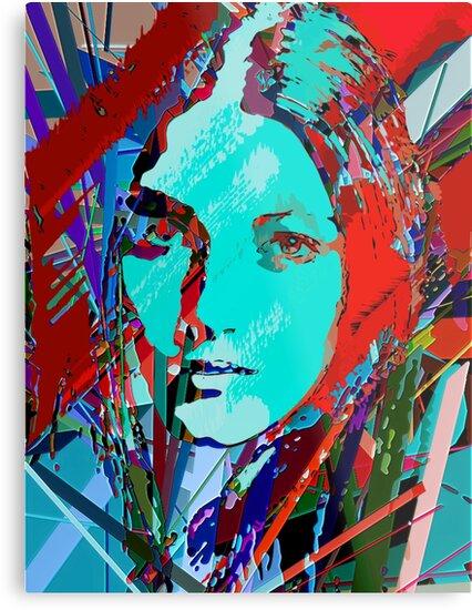 Solitaire (Jane Seymour) by Studio-CFNW11
