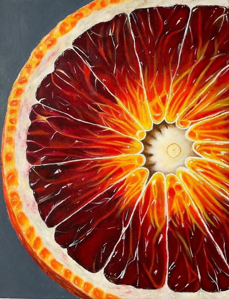 Blood Orange by zgassman