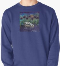 Lady of the Lake Pullover Sweatshirt