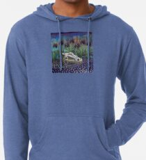 Lady of the Lake Lightweight Hoodie
