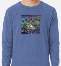 Lady of the Lake Lightweight Sweatshirt