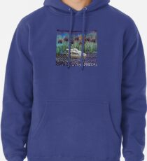 Lady of the Lake Pullover Hoodie