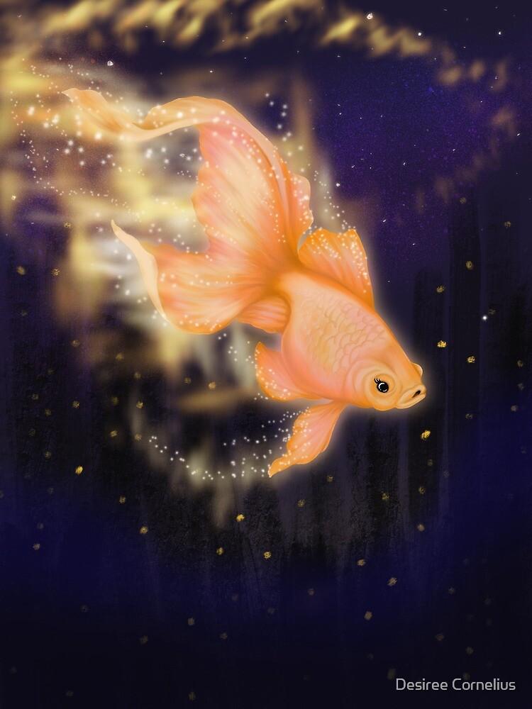 Heavenly aquatic by DezzyB