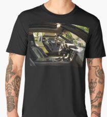 Delorean dream.... Men's Premium T-Shirt