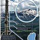 Freel Peak Infographic by Jared Manninen