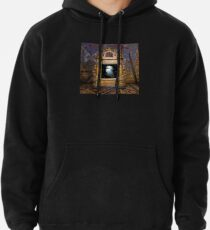 Of Stardust and Transcendence Pullover Hoodie