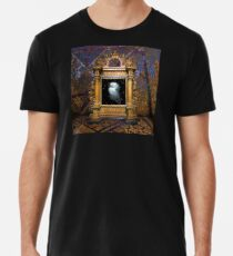 Of Stardust and Transcendence Premium T-Shirt