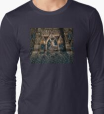 Eros and Psyche Long Sleeve T-Shirt