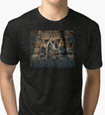 Eros and Psyche Tri-blend T-Shirt