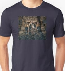 Eros and Psyche Slim Fit T-Shirt