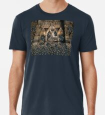 Eros and Psyche Premium T-Shirt