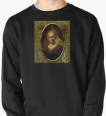 The Butterfly Effect Pullover Sweatshirt