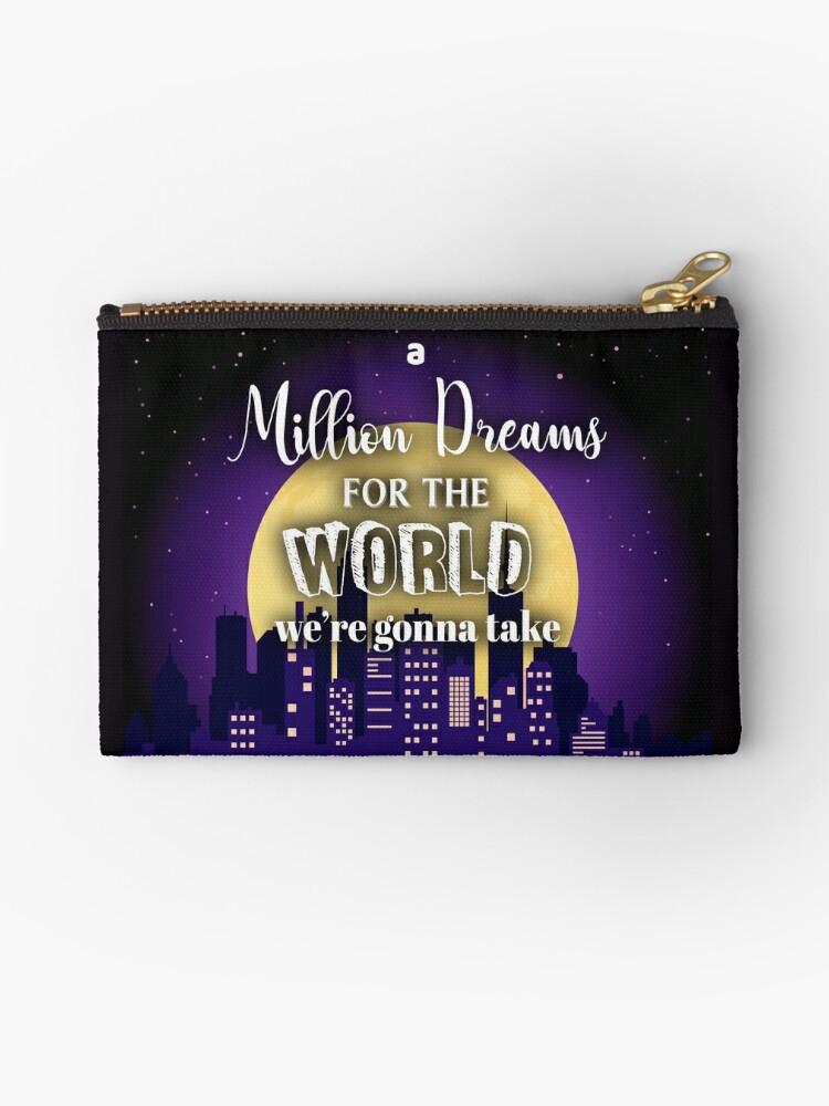 Greatest Showman- Million Dreams by aimeesinclair