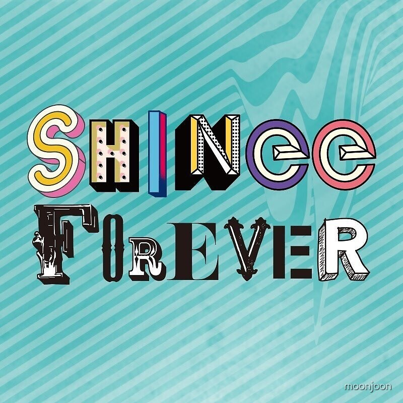 SHINee - From Now On by moonjoon