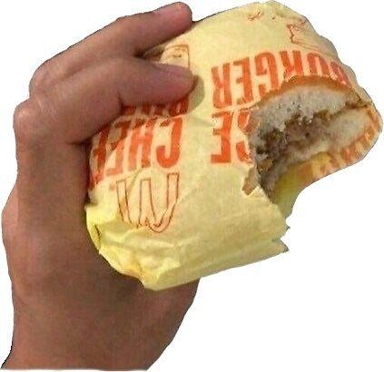 Burger Peel by ehhhhhkyle