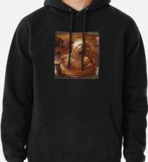 Maiden of the Shield Pullover Hoodie