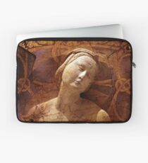 Maiden of the Shield Laptop Sleeve