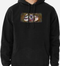 Journey through the Continuum Pullover Hoodie