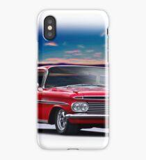 1959 Chevrolet El Camino II iPhone Case