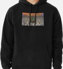 Dust to Dust Pullover Hoodie