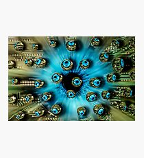 Internet Privacy Photographic Print