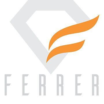 Ferrer - Dj Ferrer  by JUNIOR1984