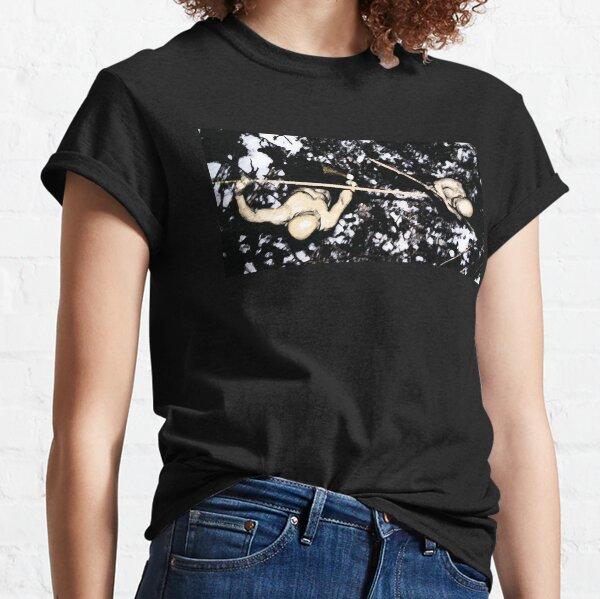 Shaolin Monk #3 Classic T-Shirt
