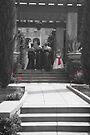 Bride in Waiting by photosbyflood
