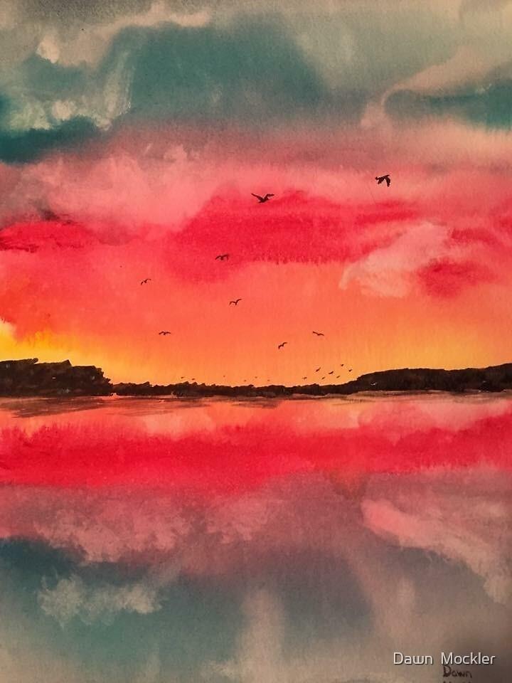 Restless by Dawn  Mockler