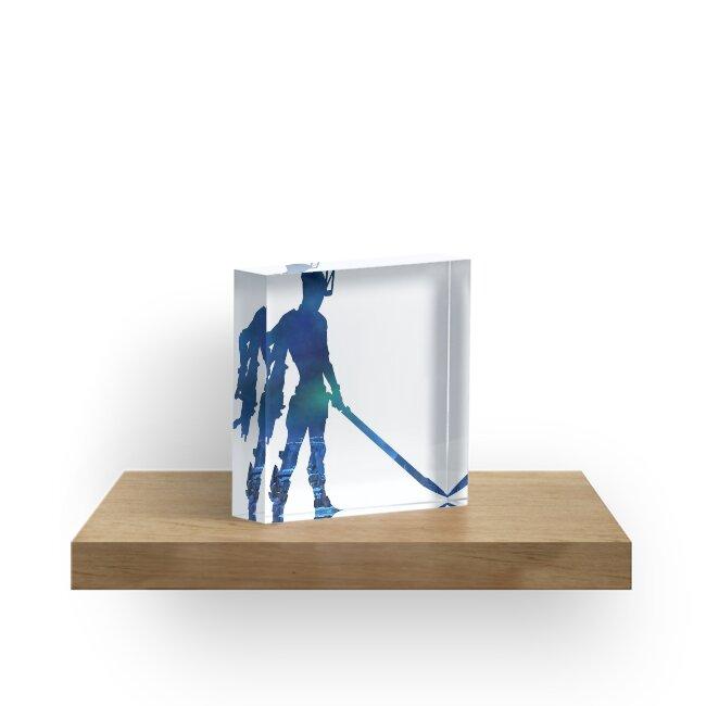 «Exposición doble cero» de C.J.L  Art