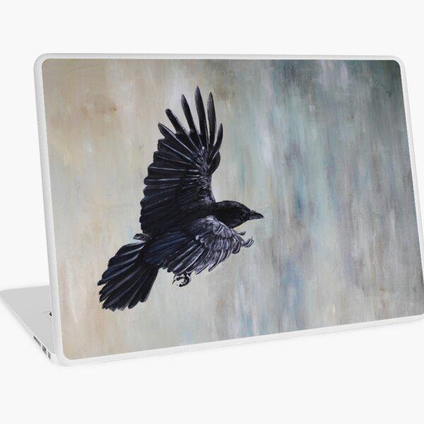 Raven Laptop Skin