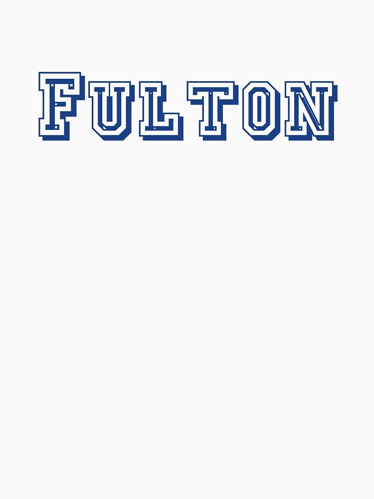 Fulton by CreativeTs