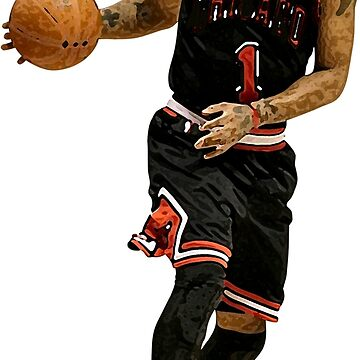 Derrick MVP by leon9440