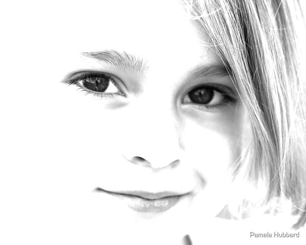 Pure Innocence  by Pamela Hubbard