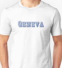 Geneva Unisex T-Shirt