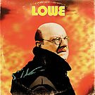 David Bowie Meets Arthur Lowe by PaulGCornish
