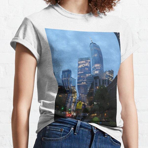 Dark flower, Apartment, #Dark, #Flower, #DarkFlower, #Apartment Classic T-Shirt