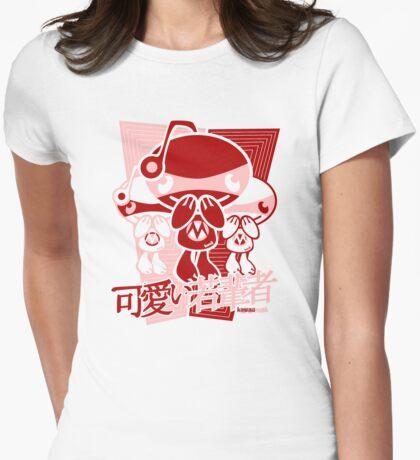 Mischief Mascot Stencil T-Shirt