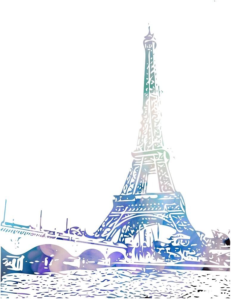 Paris  by mrporter1011