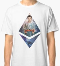 Heavenly Vitalik Ethereum Icon Classic T-Shirt