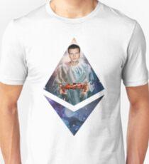 Heavenly Vitalik Ethereum Icon Unisex T-Shirt