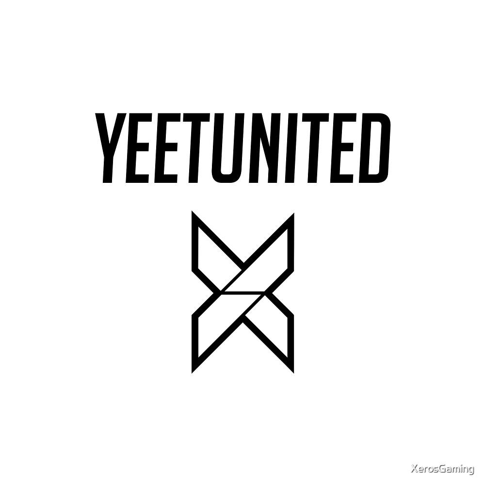YEETUnited by XerosGaming