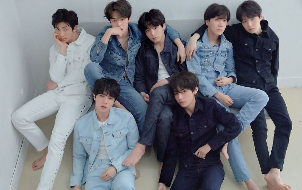 By some love yourself tear concept photos by Snakeuuxsprite