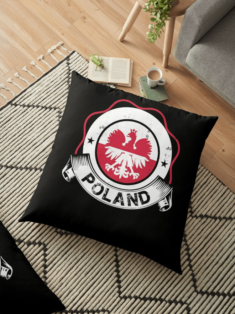 'Poland Flag | Poland Jersey | World Cup 2018 | soccer player gift | soccer  coach gift | team soccer gifts | soccer gifts for him | soccer shirts |